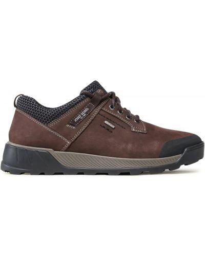 Туфли - коричневые Josef Seibel