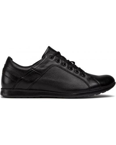 Туфли классические - черные Sergio Bardi