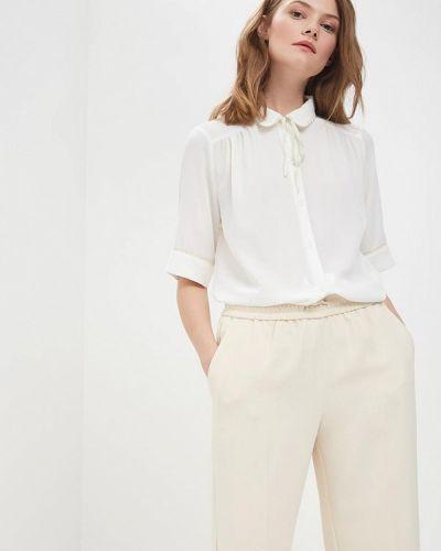 Белая блузка Sweewe