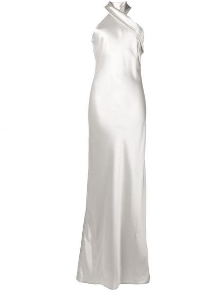 Sukienka długa bez rękawów Galvan