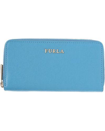 Wisiorek niebieski Furla