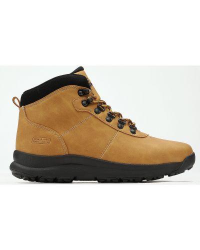 Ботинки трекинговые - коричневые Sprandi
