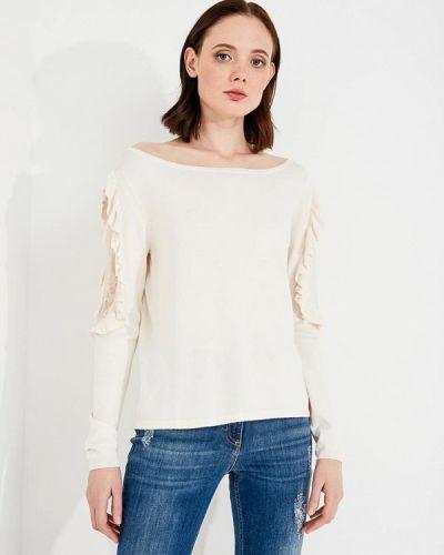 Бежевые джинсы Liu Jo Jeans