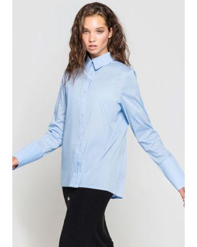 Рубашка с длинным рукавом Keepstyle