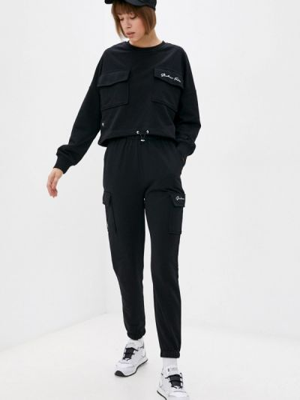 Спортивный костюм - черный Dali