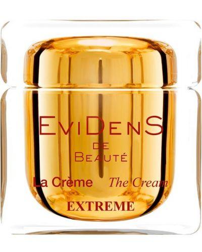 Крем для лица коллагеновый с витаминами Evidens De Beaute