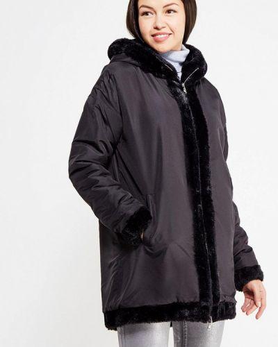 Утепленная куртка осенняя демисезонная Dimensione Danza