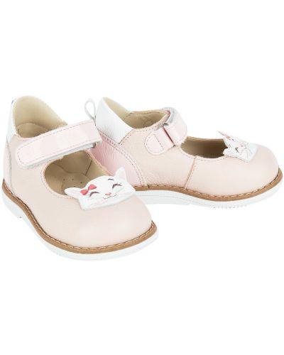 Туфли розовый всесезонный Tapiboo