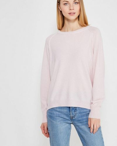 Джемпер весенний розовый Delicate Love
