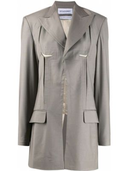 Куртка с манжетами Situationist