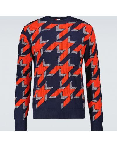 Sweter wełniany Berluti