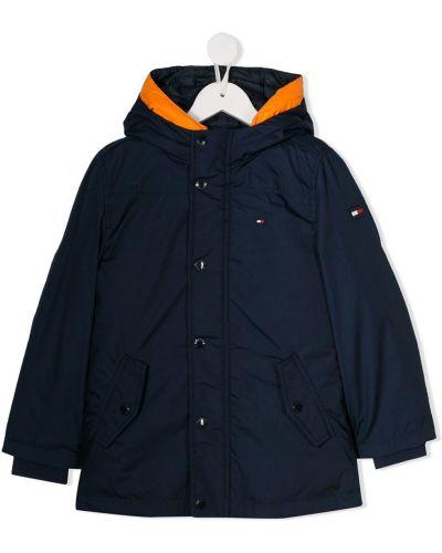 Пальто Tommy Hilfiger Junior