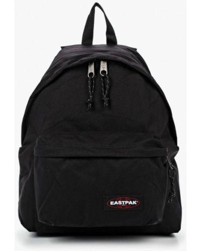 Текстильный рюкзак - черный Eastpak