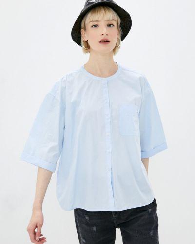 Рубашка - голубая Tommy Hilfiger