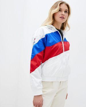 Спортивная куртка осенняя облегченная Zasport