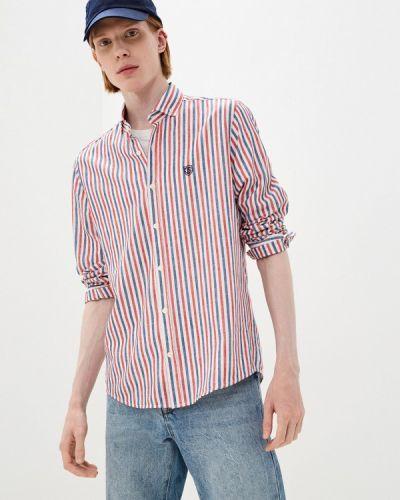 Рубашка с длинным рукавом Jimmy Sanders