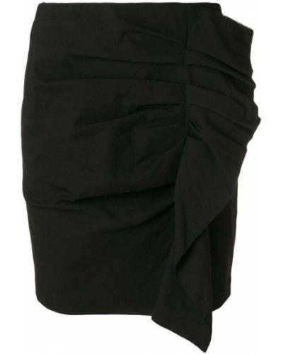 Юбка мини в складку спортивная Isabel Marant