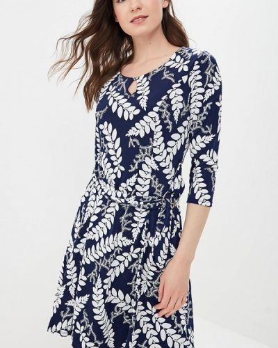 Платье - синее Camomilla Italia