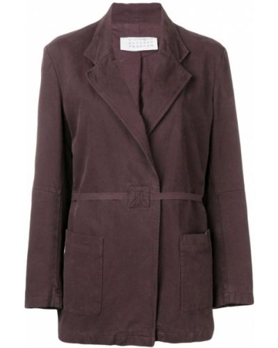 Удлиненный пиджак винтажный Maison Martin Margiela Pre-owned