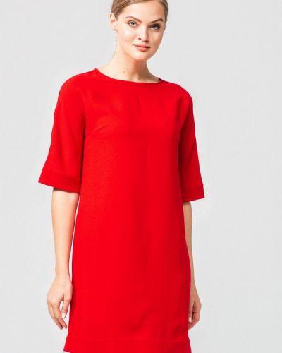 Платье прямое осеннее Nai Lu-na By Anastasia Ivanova