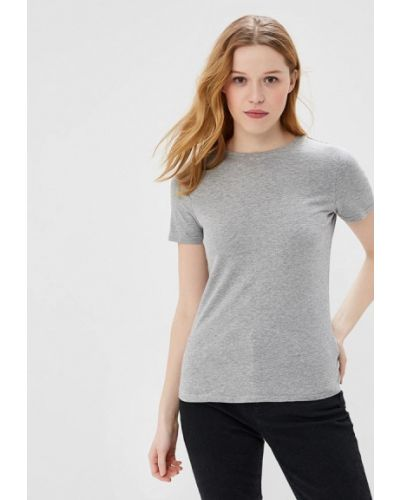 Серая футболка Befree