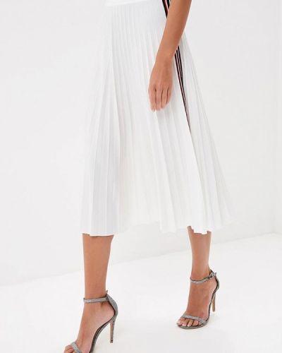 Плиссированная юбка 2018 весенняя Imperial