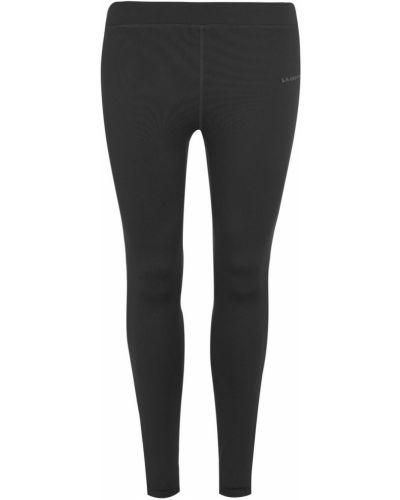 Spodnie z printem La Gear