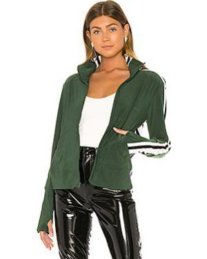 Куртка на молнии с карманами Norma Kamali