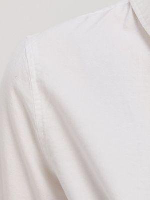 Хлопковая рубашка Pieces
