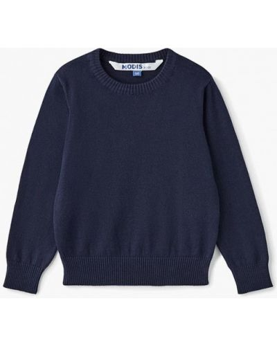 Синий свитер Modis