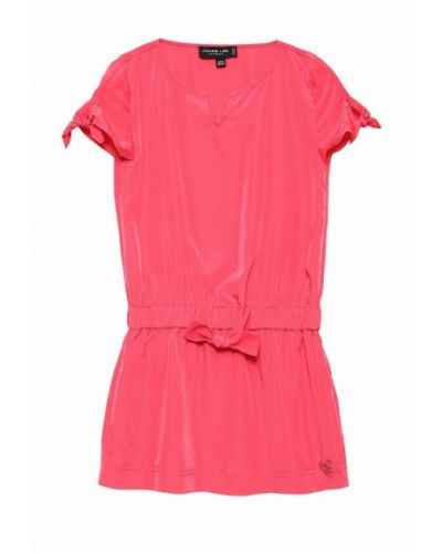 Розовое платье Jacob Lee