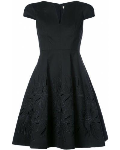 Платье солнце Halston Heritage