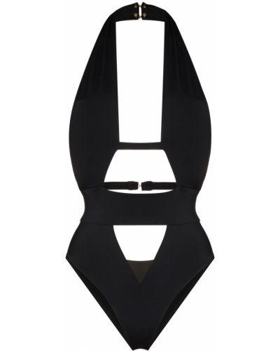 Купальник с завязками - черный Agent Provocateur