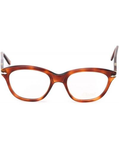 Очки коричневый Persol Pre-owned