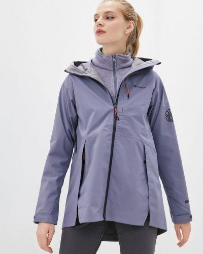 Фиолетовая куртка Outventure