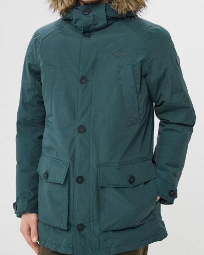 Зимняя куртка утепленная осенняя Tenson