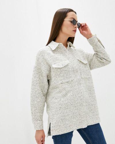 Рубашка - бежевая Soaked In Luxury