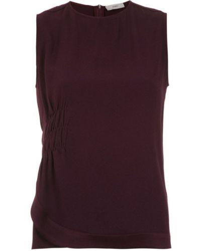 Блузка без рукавов прямая Egrey