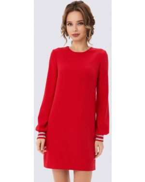 Красное платье Anushka By Anna Pavlova
