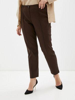 Классические брюки - коричневые Gerry Weber