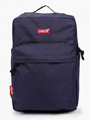 Синий зимний рюкзак Levi's®