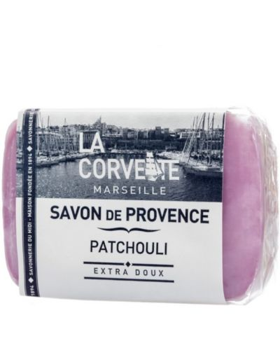 Мыло французское La Corvette