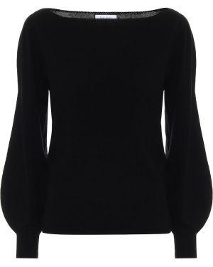 Черный свитер Ryan Roche