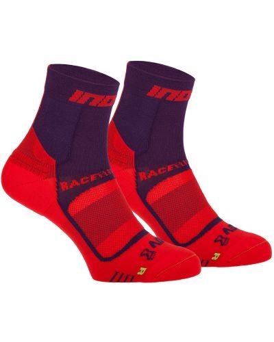 Носки для бега - фиолетовые Inov-8