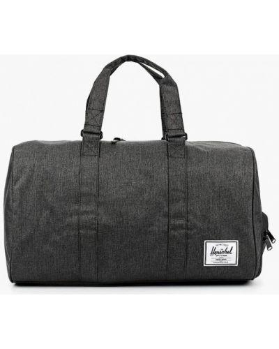 Спортивная сумка текстильная Herschel Supply Co.