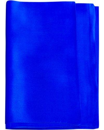 Niebieska szal Allora