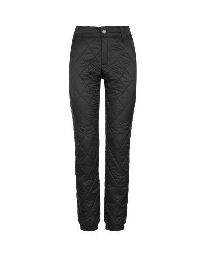 Зауженные черные утепленные спортивные брюки Merrell