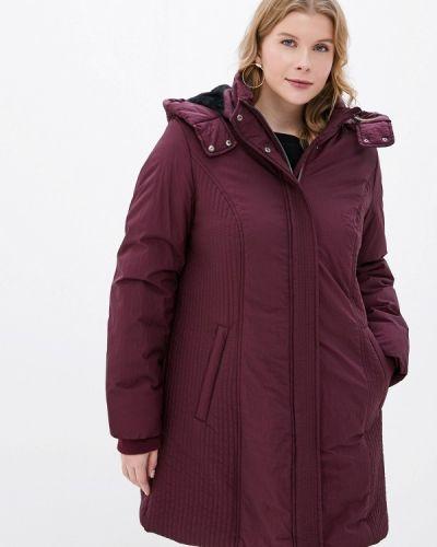 Зимняя куртка утепленная осенняя Ulla Popken