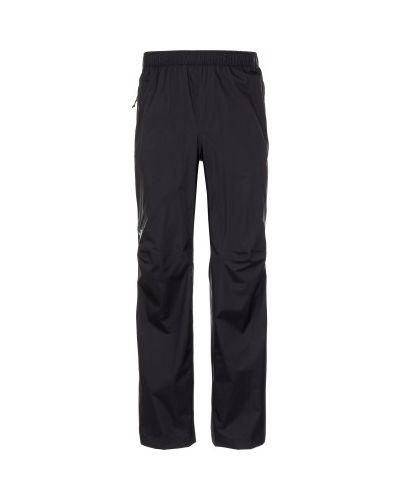 Спортивные брюки черные классические The North Face