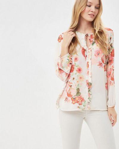 Блузка бежевый весенний Phard